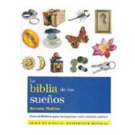 LA BIBLIA DE LOS SUEÑOS