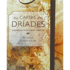 LAS CARTAS DE LAS DRIADES