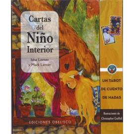 LAS CARTAS DEL NIÑO INTERIOR