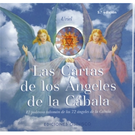 LAS CARTAS DE LOS ANGELES DE LA CABALA