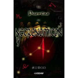 LAS PUERTAS DEL NECRONOMICON