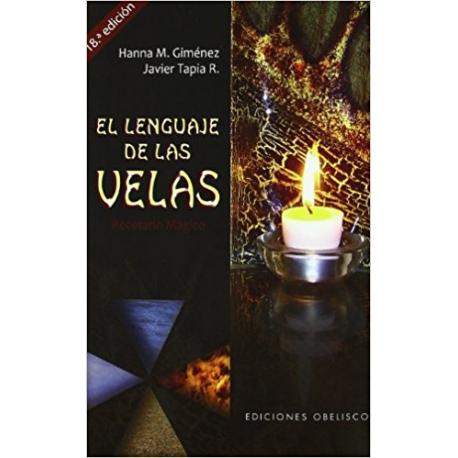 LENGUAJE DE LAS VELAS, EL