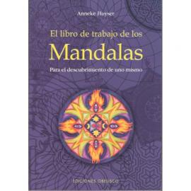 LIBRO DE TRABAJO DE LOS MANDALAS, EL