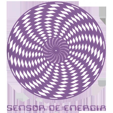 ADHESIVO TRANSPARENTE SENSOR DE ENERGIA 21CMØ