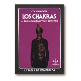 LOS CHAKRAS CENTROS MAGNETICOS