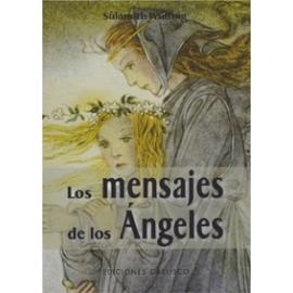 LOS MENSAJES DE LOS ANGELES (MAS CARTAS)