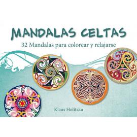 MANDALAS CELTA