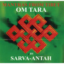 MANTRAS FROM TIBET OM TARA
