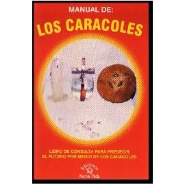 MANUAL DE, LOS CARACOLES