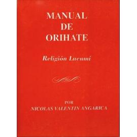 MANUAL DE ORIHATE