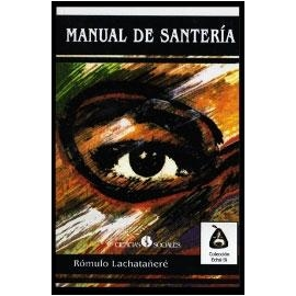 MANUAL DE SANTERIA