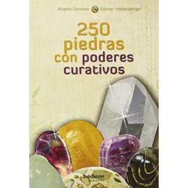 250 PIEDRAS CON PODERES CURATIVOS