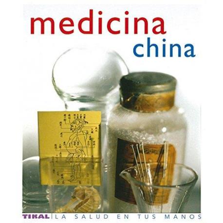 MEDICINA CHINA LA SALUD EN TUS MANOS