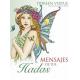 MENSAJES DE TUS HADAS (LIBRO PARA COLOREAR)