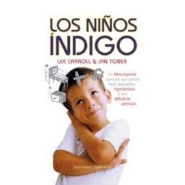 NIÑOS INDIGO, LOS