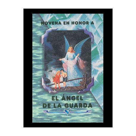 NOVENA AL ANGEL DE LA GUARDA