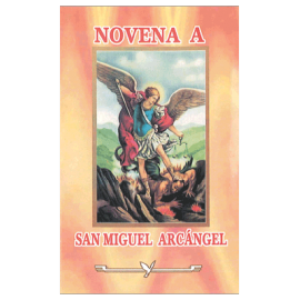NOVENA ARCANGEL SAN MIGUEL