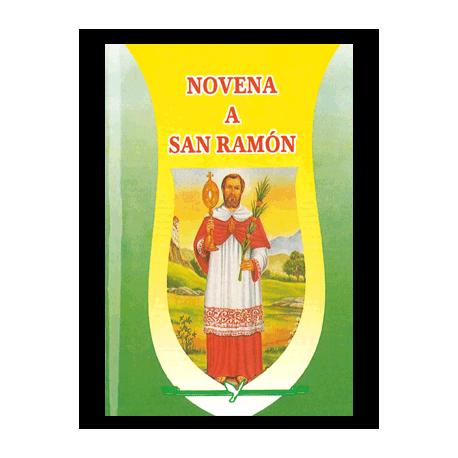 NOVENA A SAN RAMON