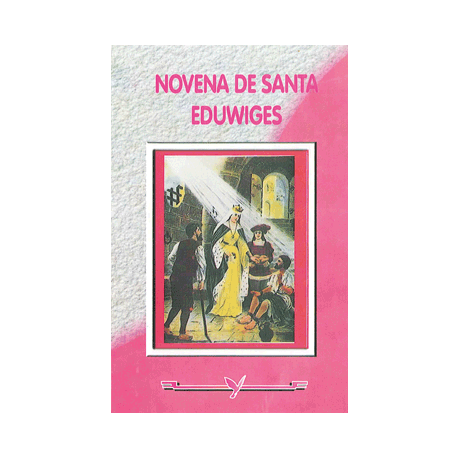 NOVENA A SANTA EDUVIGES