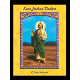 NOVENA ORACIONES A SAN JUDAS TADEO