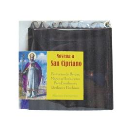 NOVENARIO A SAN CIPRIANO