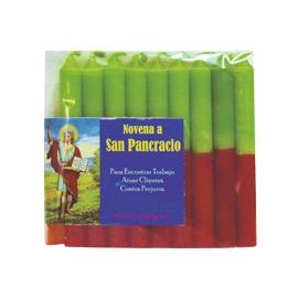 NOVENARIO A SAN PANCRACIO