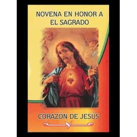 NOVENA SAGRADO CORAZON DE JESUS
