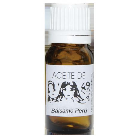ACEITE BALSAMO PERU