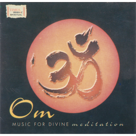 OM MUSIC FOR DIVINE MEDITATION