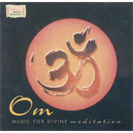 OM MUSIC FOR DIVINE MEDITATION