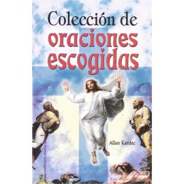 COLECCION DE ORACIONES ESCOGIDAS (ALLAN KARDEC)