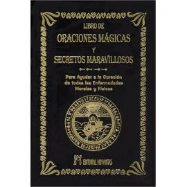 ORACIONES MAGICAS (N.E.)