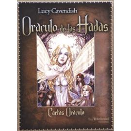 ORACULO DE LAS HADAS (LUCY GAVENDISH)
