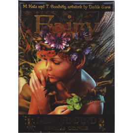ORACULO FAIRY LENORMAND