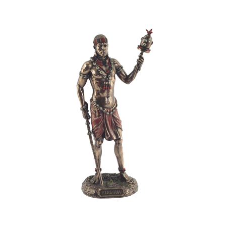 ORISHA ELEGGUA 23cm (REF 16807)