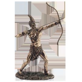 ORISHA OCHOSI 29,5 cm (REF 12426)
