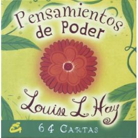 PENSAMIENTOS DE PODER