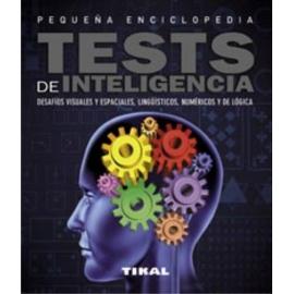 PEQUEÑA ENCICLOPEDIA TESTS DE INTELIGENCIA