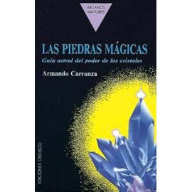 PIEDRAS MAGICAS, LAS  (OBELISCO)