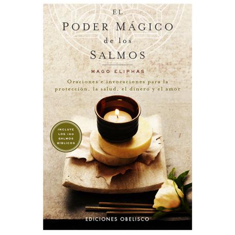PODER DE LOS SALMOS, EL