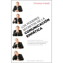 PODERES SECRETOS DE LA COMUNICACION EMPATICA, LOS