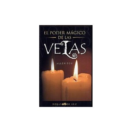 PODER MAGICO DE LAS VELAS