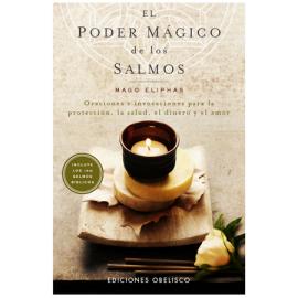 PODER MAGICO DE LOS SALMOS, EL