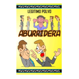 POLVO ABURRIDERA