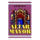 POLVO ALTAR MAYOR