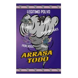 POLVO ARRASA TODO