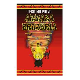 POLVO ARRAZA BRUJERIA
