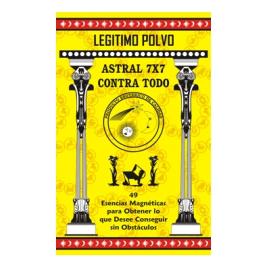 POLVO ASTRAL 7X7 CONTRA TODO