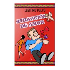 POLVO ATRACCION DE AMOR