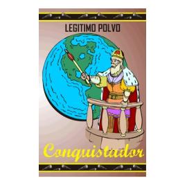 POLVO CONQUISTADOR